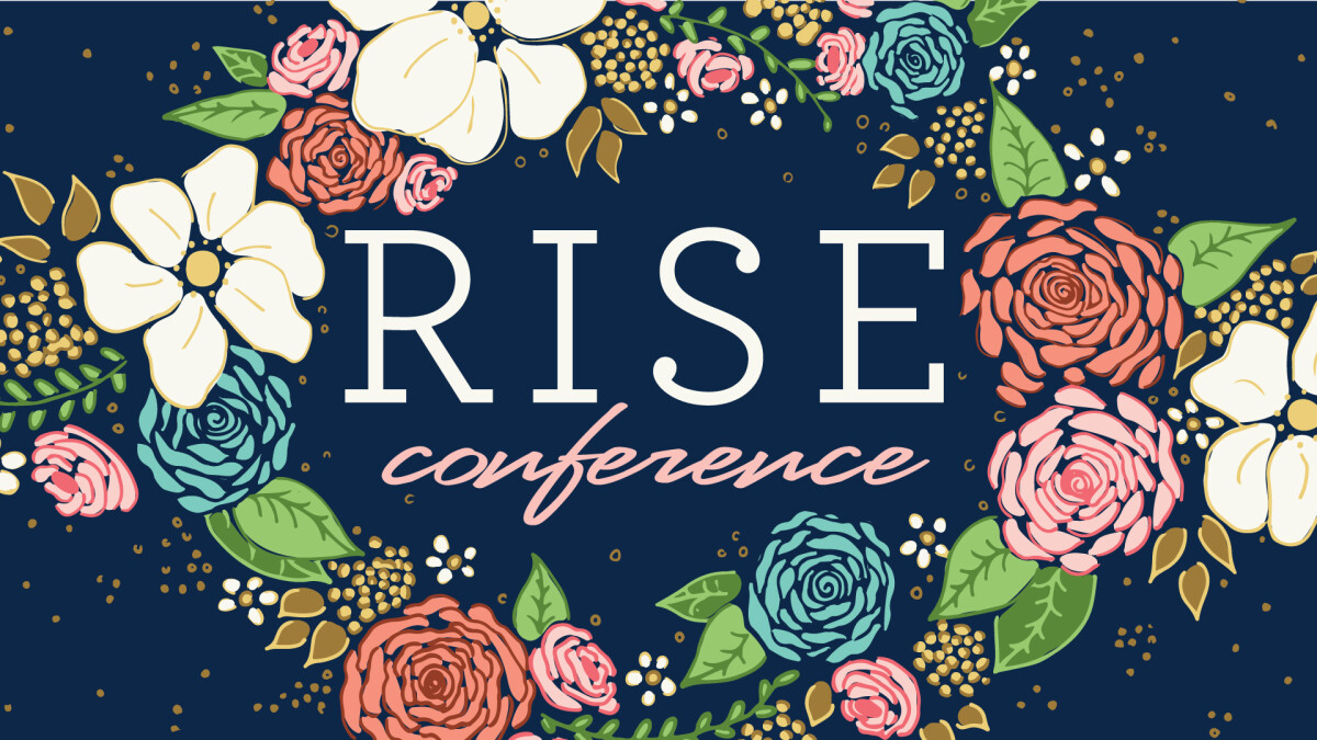 RISE Women's Conference